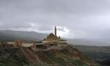 Near Ishakpasha