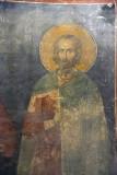 Istanbul Kariye Museum Warrior Saints march 2017 2451.jpg