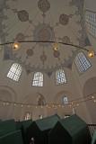 Istanbul Mausolea at Haghia Sofya march 2017 2570.jpg