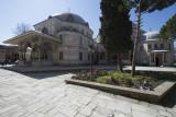 Istanbul Mausolea at Haghia Sofya march 2017 2574.jpg