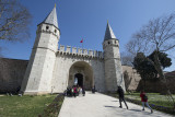 Istanbul Topkapi Gate of Salutations march 2017 1989.jpg