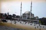 Istanbul Taksim Mosque site march 2017 2657.jpg