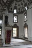 Nevsehir Damat Ibrahim Pasha Mosque june 2017 3566.jpg