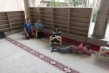 Nevsehir Damat Ibrahim Pasha Mosque june 2017 3574.jpg
