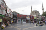 Kayseri Covered Bazar entrance 2017 5071.jpg