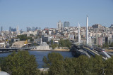 Golden Horn Views