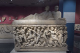 Antalya museum Dionysus Sarcophagus march 2018 5874.jpg