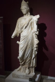 Antalya museum Statue of Tyche march 2018 5811.jpg