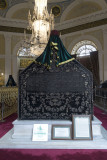 Istanbul At Mahmut II grave march 2018 5275.jpg