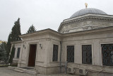 Istanbul At Mahmut II grave march 2018 5289.jpg