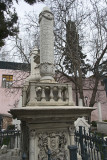 Istanbul At Mahmut II grave march 2018 5297.jpg