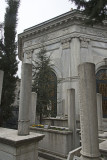Istanbul At Mahmut II grave march 2018 5298.jpg