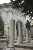 Istanbul At Mahmut II grave march 2018 5299.jpg