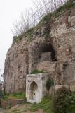 Istanbul Sphendon wall march 2018 5345.jpg
