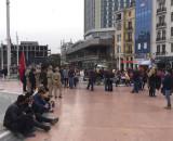 Istanbul Taksim Square Canakkale anniversary march 2018 3870.jpg