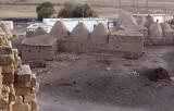 Urfa 1997 Desert tour Harran 214.jpg