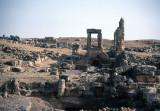 Urfa 1997 Desert tour Harran 185.jpg