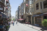Istanbul Along Istiklal Caddesi june 2018 6667.jpg