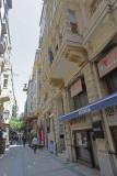 Istanbul Along Istiklal Caddesi june 2018 6699.jpg