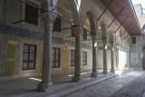 Istanbul Topkapi Museum Harem june 2018 6408.jpg
