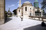 Konya Mevlana Complex 100.jpg