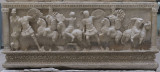 Kutahya archaeological museum october 2018 8837 Panorama.jpg