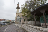 Kutahya Market area Ishak Fakih Mosque october 2018 8951.jpg