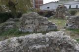 The church near Yenişehir Gate