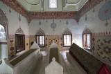 Bursa Muradiye complex Mukrime Hatun Turbesi october 2018 8026.jpg