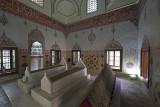 Bursa Muradiye complex Mukrime Hatun Turbesi october 2018 8027.jpg