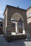 Bursa Muradiye complex Ebe Gulbahar Hatun Turbesi october 2018 7968.jpg