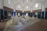 Bursa Muradiye complex Sehzade Ahmet Turbesi october 2018 7931.jpg