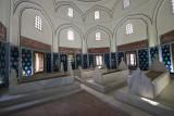 Bursa Muradiye complex Sehzade Ahmet Turbesi october 2018 7932.jpg