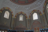 Bursa Muradiye complex Sehzade Mahmud Turbesi october 2018 7974.jpg