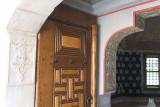 Bursa Muradiye complex Sehzade Mahmud Turbesi october 2018 7978.jpg