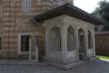 Bursa Muradiye complex Sehzade Mahmud Turbesi october 2018 7979.jpg