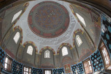 Bursa Muradiye complex Sehzade Mahmut Turbesi october 2018 8018.jpg