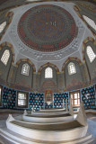 Bursa Muradiye complex Sehzade Mahmut Turbesi october 2018 8019.jpg