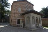 Bursa Muradiye complex Sehzade Mahmut Turbesi october 2018 8030.jpg