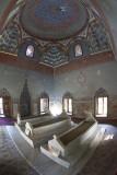 Bursa Muradiye complex Sirin Hatun Turbesi october 2018 8014.jpg