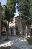 Bursa Muradiye complex Saraylilar Turbesi october 2018 7881.jpg