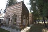 Bursa Muradiye complex Saraylilar Turbesi october 2018 7899.jpg