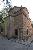 Bursa Muradiye complex Mukrime Hatun Turbesi october 2018 8028.jpg