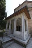 Bursa Muradiye complex Shehzade Ahmet Türbesi october 2018 7940.jpg