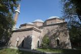 Muradiye mosque & sultans' tombs