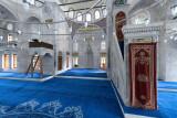 Istanbul Sokullu Mehmet Pasha Mosque october 2018 7392.jpg