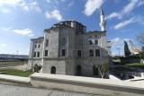 Istanbul Sokullu Mehmet Pasha Mosque october 2018 7410.jpg