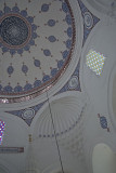 Istanbul Hadim Ibrahim Mosque october 2018 9226.jpg