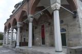 Istanbul Hadim Ibrahim Mosque october 2018 9239.jpg