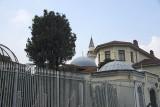 Istanbul at Yenikapi Mevlevihanesi october 2018 9191.jpg